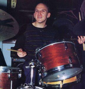 Adam Nussbaum Drummer | Modern Drummer Archive
