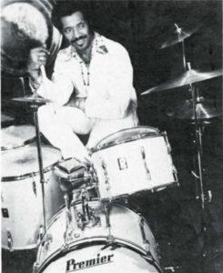 Philly Joe Jones Drummer | Modern Drummer Archive