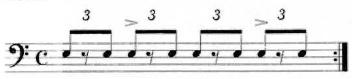 The Shuffle 1