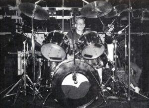 Bill Gibson Drummer   Modern Drummer Archive