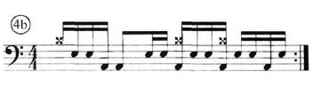 Beat Shifting 15