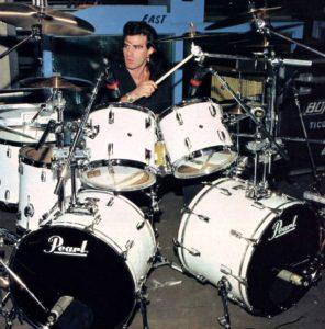 Tico Torres Drummer | Modern Drummer Archive