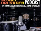 Modern Drummer Podcast