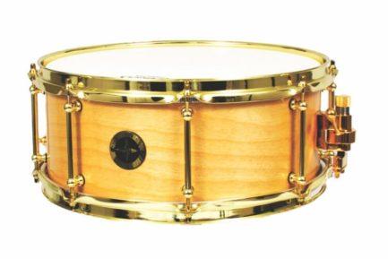 Birch Snare Drum