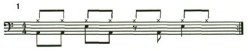 16th Note Triplets 1
