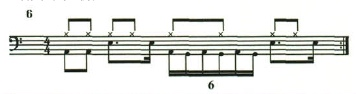 16th Note Triplets 5