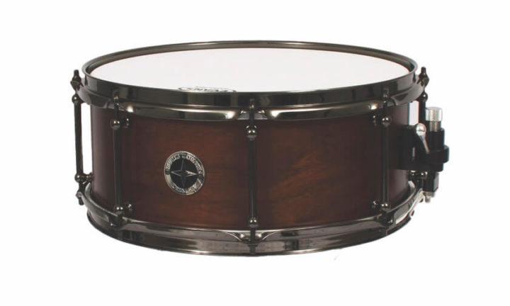 Walnut Snare Drum
