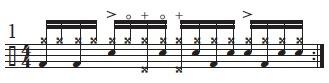 Funkify Your Swing Feel 1
