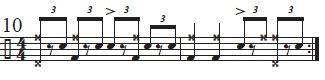 Funkify Your Swing Feel 10