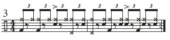 Funkify Your Swing Feel 3