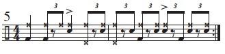 Funkify Your Swing Feel 5