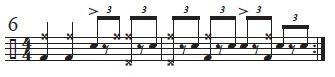 Funkify Your Swing Feel 6