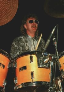 Joe Smyth Drummer | Modern Drummer Archive