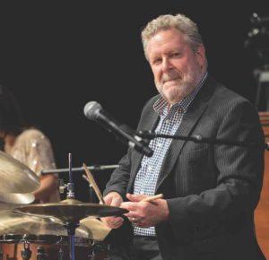 Jeff Hamilton Drummer | Modern Drummer Archive