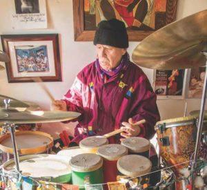 Bob Moses Drummer   Modern Drummer Archive