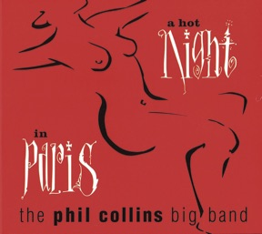 Phil Collins A Hot Night In Paris
