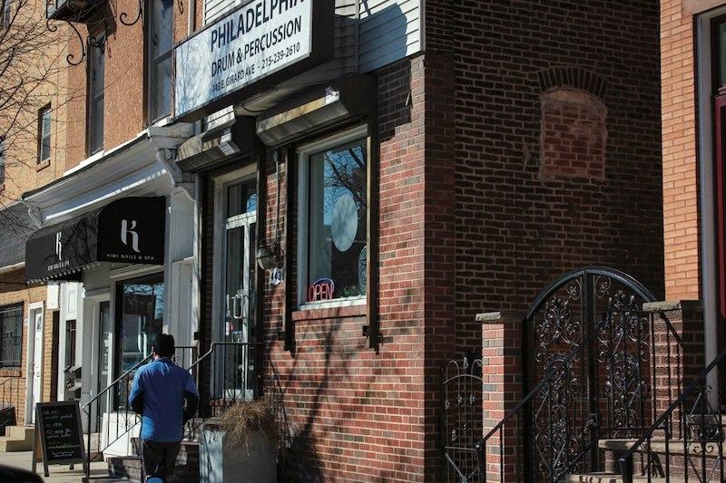 Philadelphia Drum & Percussion Shop