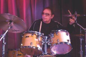 Hal Blaine Drummer | Modern Drummer Archive