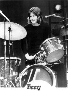 Alice de Buhr Drummer | Modern Drummer Archive
