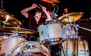 Carmine Appice Drummer | Modern Drummer Archive