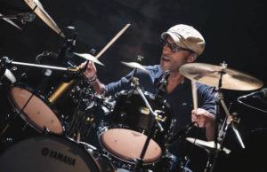 Manu Katché Drummer   Modern Drummer Archive
