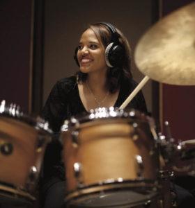 Terri Lyne Carrington Drummer | Modern Drummer Archive