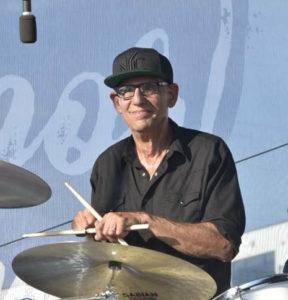 Liberty DeVitto Drummer | Modern Drummer Archive