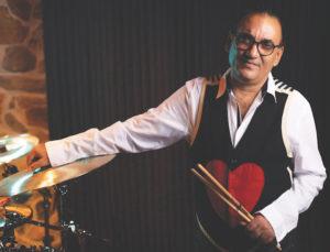 Horacio Hernandez Drummer | Modern Drummer Archive