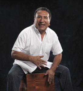 Alex Acuña Drummer | Modern Drummer Archive