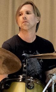 Brooks Wackerman Drummer   Modern Drummer Archive