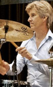 Chad Wackerman Drummer | Modern Drummer Archive