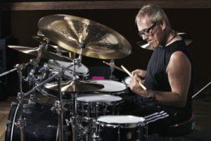 Vinnie Colaiuta Drummer | Modern Drummer Archive