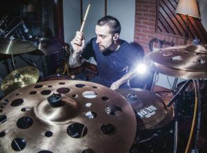 Eloy Casagrande Drummer | Modern Drummer Archive