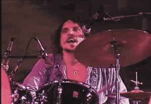 Richie Hayward Drummer | Modern Drummer Archive