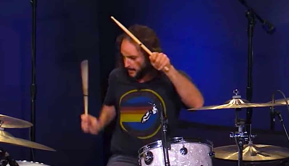 Anthony LoGerfo Guests on All Access Hits Webinar, June 4 | Modern Drummer Magazine