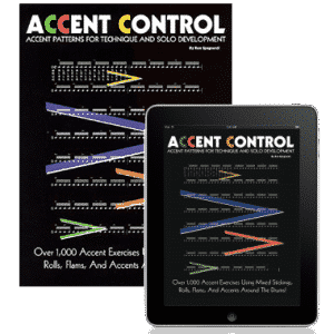 accent control print ebook