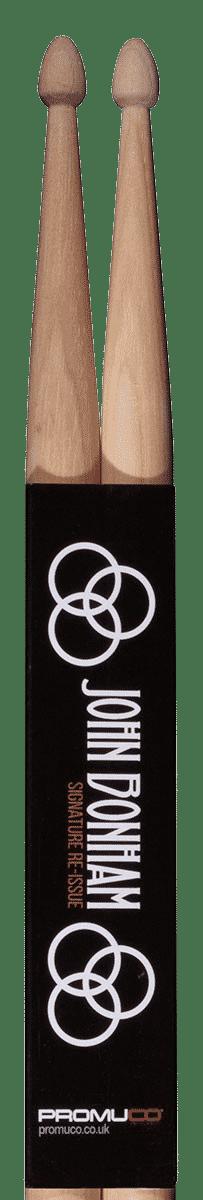 Bonham Signature drumsticks