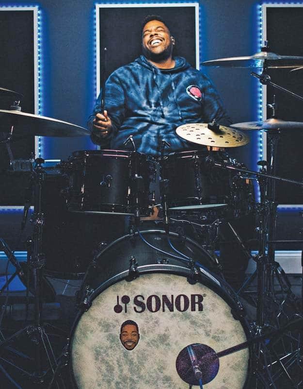 July 2020 Aaron Spears