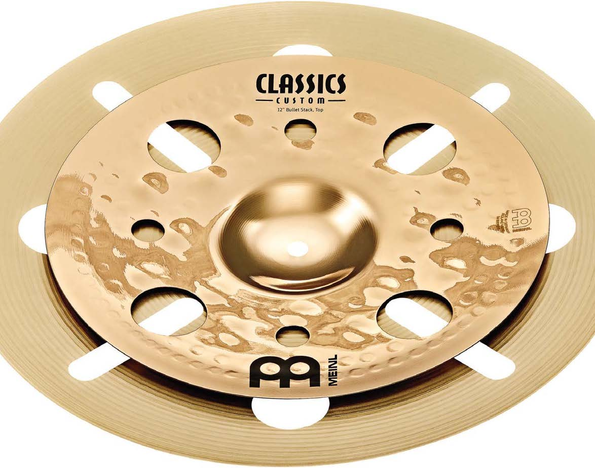 July 2020 Meinl B