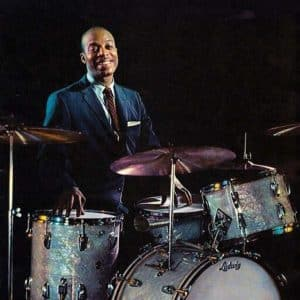 Papa Jo Jones Drummer | Modern Drummer Archive