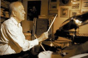 Joe Porcaro Drummer | Modern Drummer Archive