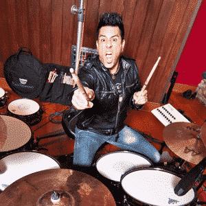 Rich Redmond Drummer | Modern Drummer Archive