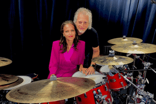 Dave Weckl On The Beat