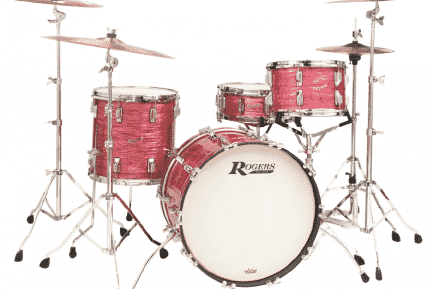 Rogers USA Covington Series Drums