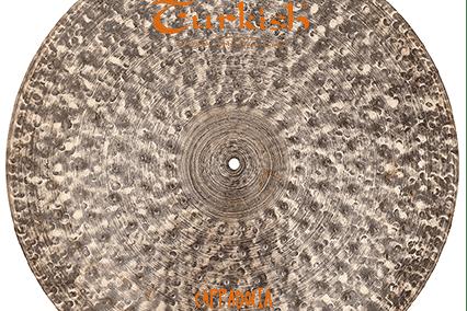 Turkish Cymbals Cappadocia Series