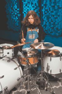 JD Beck Drummer | Modern Drummer Archive
