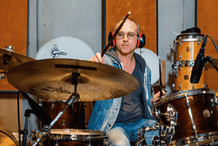 Sean Paddock