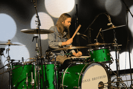 Jack Lawless By John Martinez