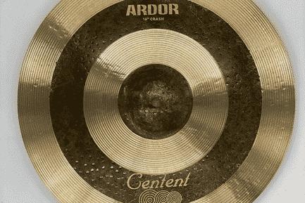 Centent Cymbals Ardor