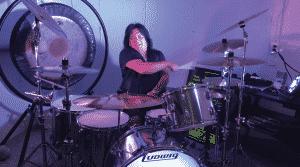 Bobby Rondinelli Drummer   Modern Drummer Archive
